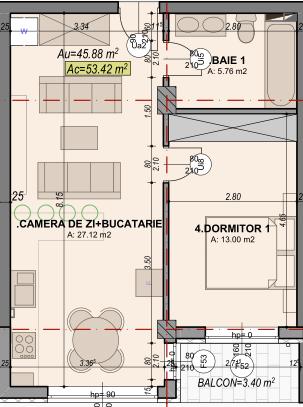 poza apartament 13