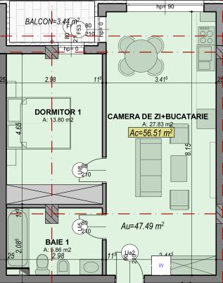 poza apartament 16