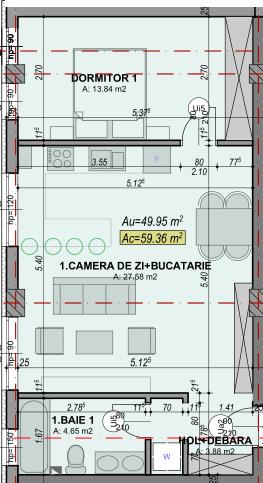 poza apartament 20