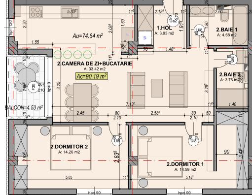 poza apartament 21