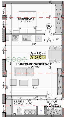 poza apartament 30