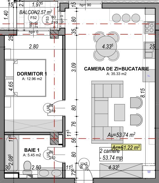 poza apartament 39
