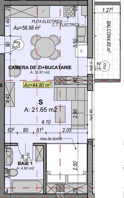 poza apartament 40