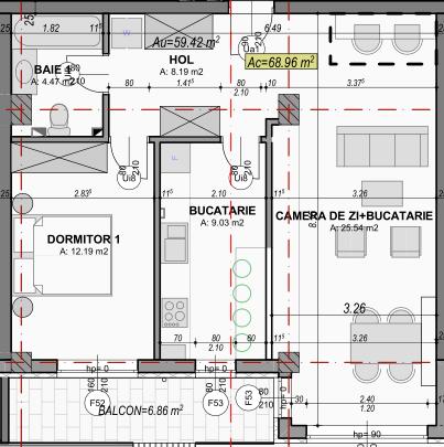 poza apartament 58