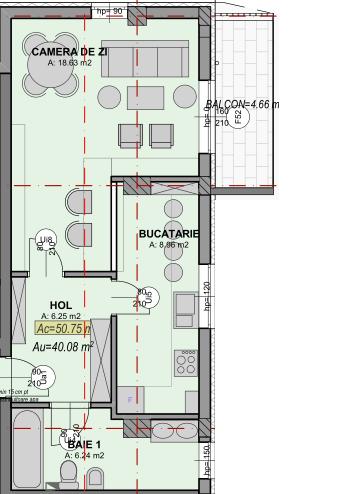 poza apartament 63