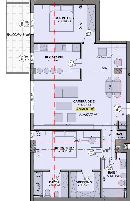 poza apartament 65