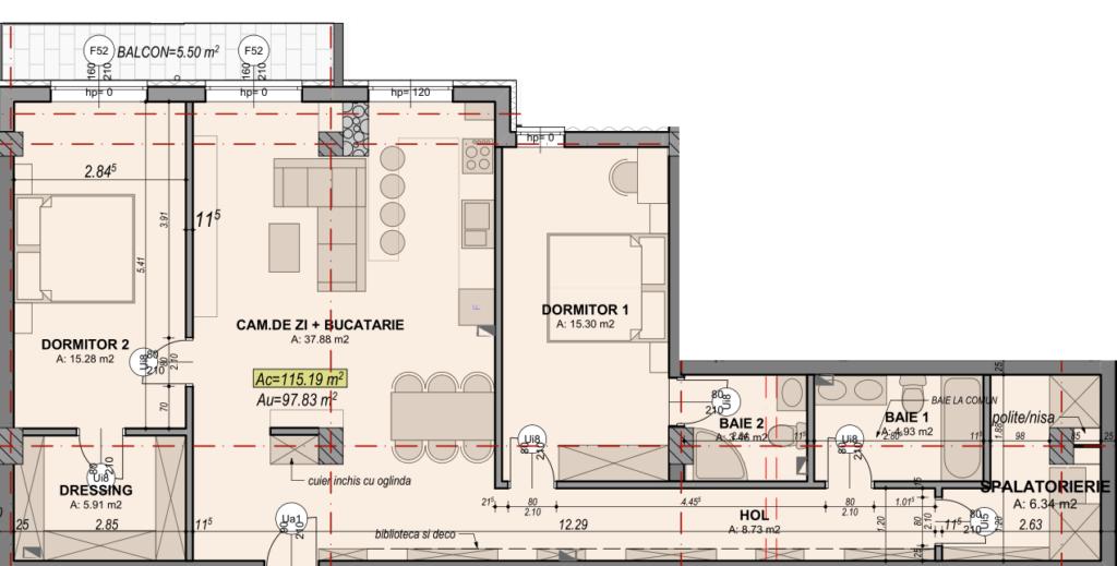 poza apartament 66