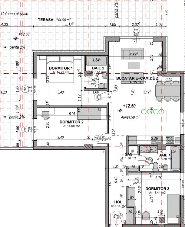 poza apartament 71