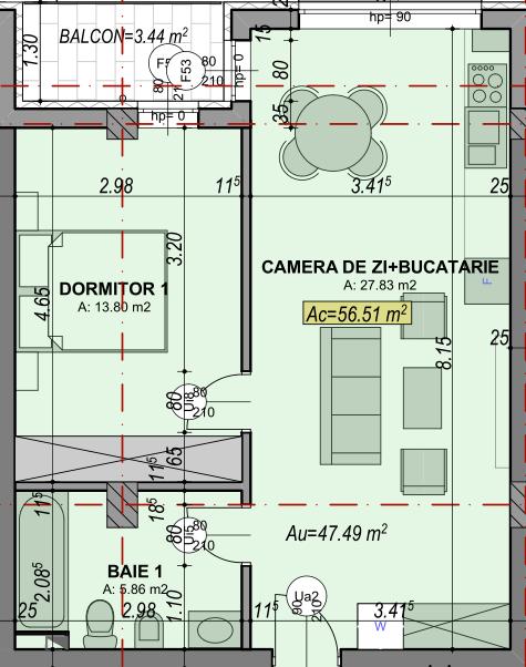 Apartament 7 poza